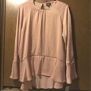 NWT Silk Blouse